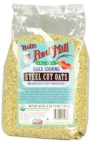 how to cook steel cut oats fast