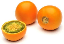 Naranjilla Fruit - Organic - bag