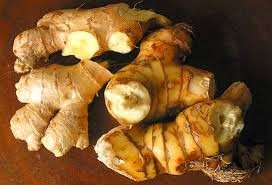 Galangal Root - Organic - Bag