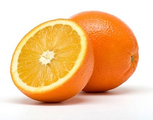 Oranges - Organic - Each