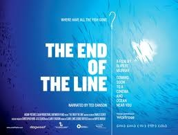 DVD - The End of the Line