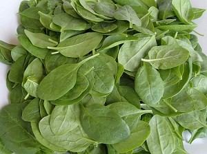 Spinach - New Zealand - 4 ounces