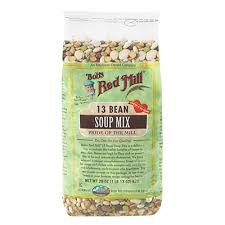 Soup Mix - 13 Bean - BRM - 29 oz.