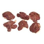 Chicken Livers - 1 lb.