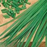 Cut Herb - Garlic Chives - Organic - Bunch