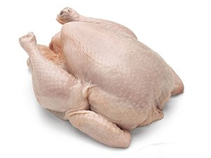 Chicken - Free-Range - Fryer - 4-5 lbs. $12.00 +