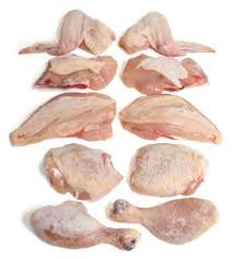 Chicken - Free-Range - Fryer 4-5 lbs. Cut-Up $13.00 +