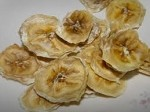 Banana Chews - Dehydrated Organic - 2 oz.