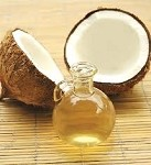 Coconut Oil - Panama - Organic - 16 oz. in reusable container